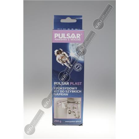PULSAR PLAST-250G EPOKSYDOWY KIT naprawczy-1650