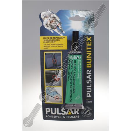 PULSAR BUNITEX 40ml KLEJ KONTAKTOWY-1461