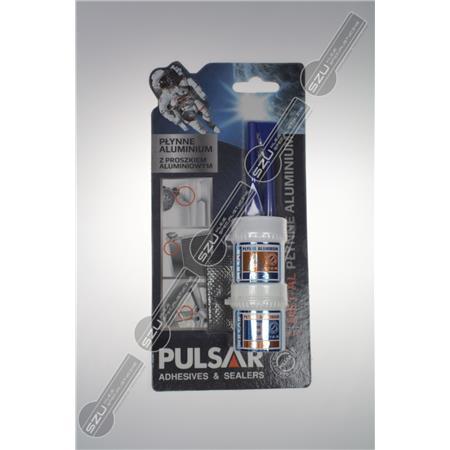 PULSAR MET-AL PŁYNNE ALUMINIUM 50G