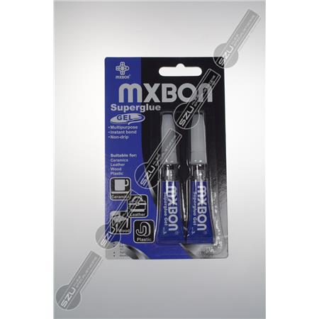 MXBON GEL 3G