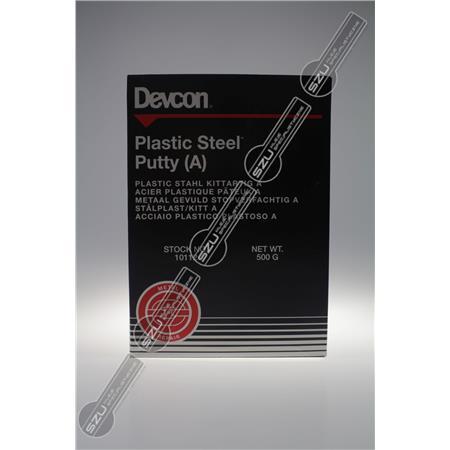 DEVCON A 0,5kg PLASTIC STEEL-92