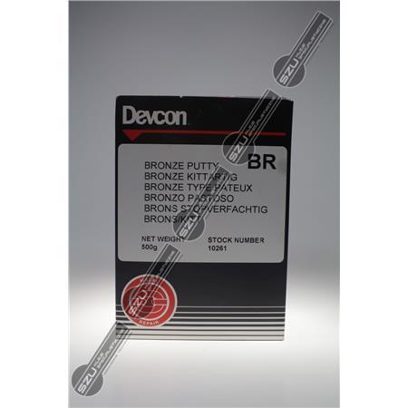 DEVCON BR 0.5KG BRĄZ-80