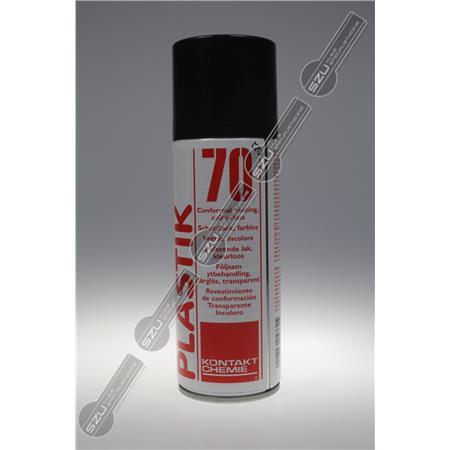 KC-PLASTIK 70 LAKIER IZOLACYJNY 200ml-1261
