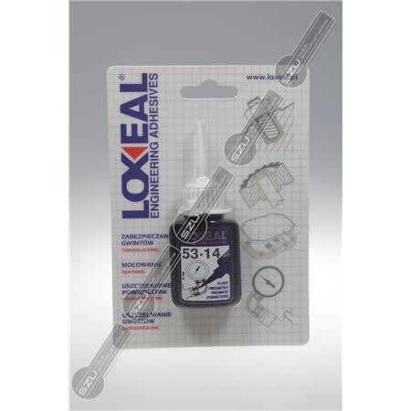 LOXEAL-KLEJ ANAEROBOWY 53-14 10ml-1509