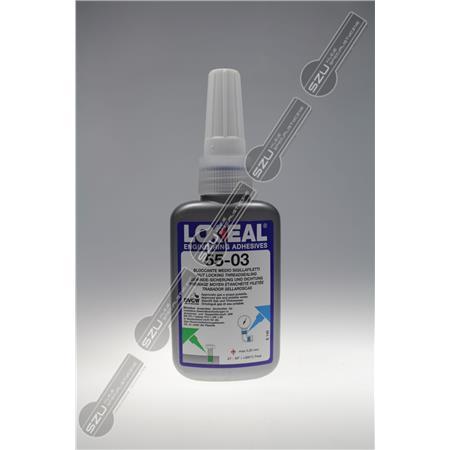LOXEAL-KLEJ ANAEROBOWY 55-03 50ml.-872