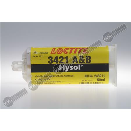 LOCTITE 3421 50 ML -1507