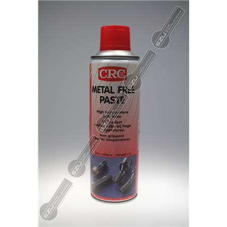 CRC-METAL FREE PASTE 300ml SMAR CERAMICZNY-40 1400-125