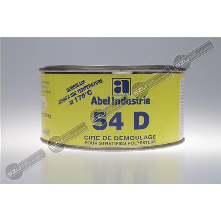 ABEL-CIRE DE DEMOULAGE 54D 0,35KG-1526