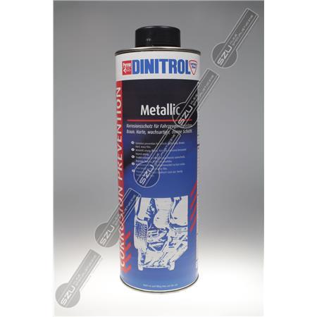 DINITROL METALLIC 1L