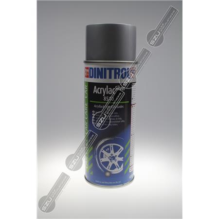 DINITROL 8510 SREBRNY 400ML-550