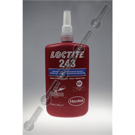 LOCTITE 243 250ML IDH 1342482-960