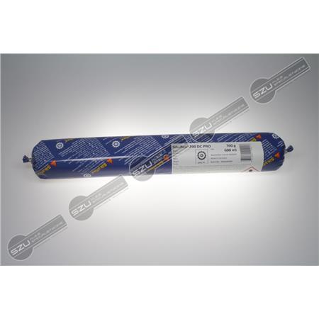 SIKAFLEX 290 DC PRO CZARNY 600ML (760G)