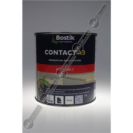 BOSTIK CONTACT A3 1L